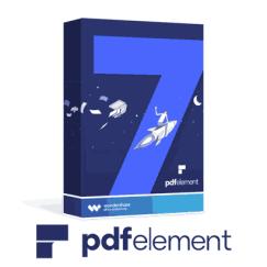 Wondershare PDFelement Pro 7.5.5 Crack Full Version Free Download