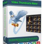 Video Thumbnails Maker Platinum
