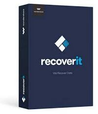Wondershare Recoverit 8.5.7 Crack Full Version Free Download