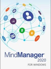 mindjet mindmanager 2020
