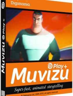 Muvizu 1.10 Crack Full Version Free Download 2020