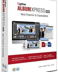 DgFlick Album Xpress Pro Crack