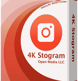 4k Stogram Full Latest Version Free Download 2020