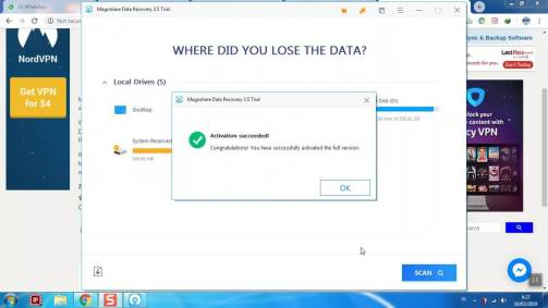 magoshare data recovery patch free
