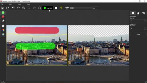 Inpaint free download
