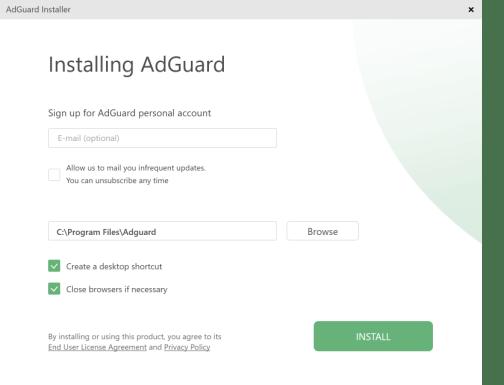 Adguard Dns Filter