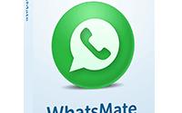 WhatsMate Logo