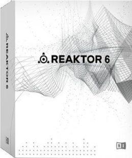 Reaktor 6 Icon