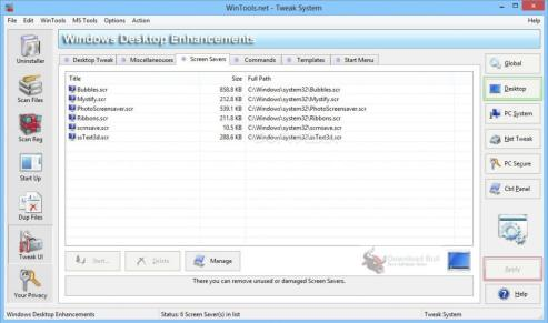 Wintools Crack Latest Version Free Download 2021