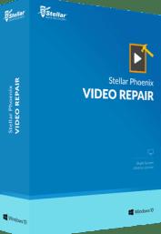 Stellar Phoenix Video Repair Logo