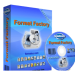 Formatfactory Portable Icon