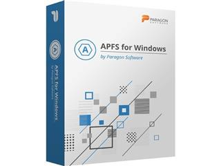 Paragon Apfs Crack Latest Version Free Download 2020
