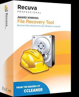 Recuva Professional Crack Latest Version Free Download 2021