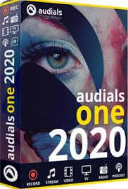 Audials One Logo