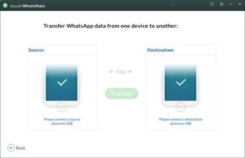 WhatsMate Gateway
