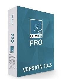 Lumion Pro 12.2 Crack