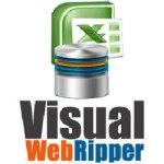 Visual Web Ripper Version 3.1.0