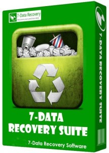 7-Data Recovery 4.4 Crack