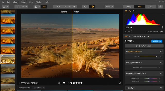 Luminar 4 Review: The Future of Photo Editing? (2021)