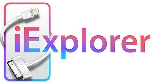 iExplorer 4.4.1Crack FREE Downloa