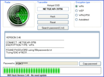 Real WiFi Hacking Password 2021 With Latest Final Version