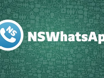 NSWhatsApp 3D Android