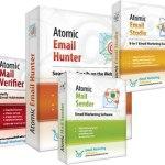 Atomic Email Hunter 15 Crack + Registration Key Full Download