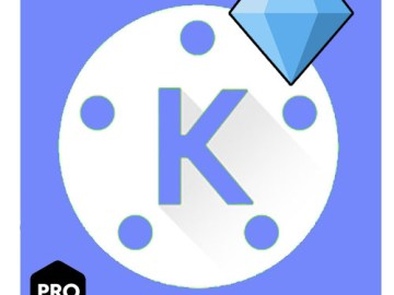 KineMaster Diamond for PC Latest Version