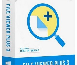 File Viewer Plus 4.0 Crack