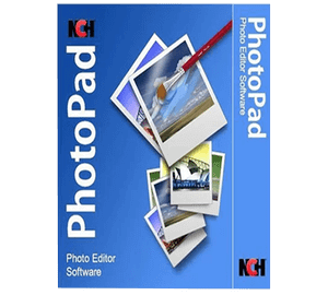 NCH PhotoPad Image Editor Pro