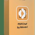Movavi PDFChef crack