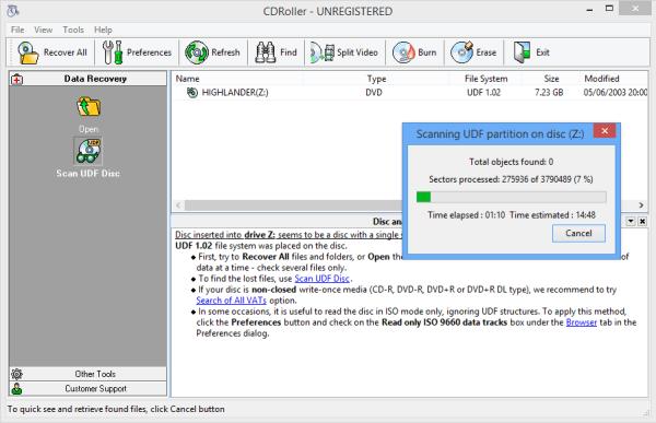 CDRoller 11.71.20.1 Crack + License Key {Latest} Free Download {2021}