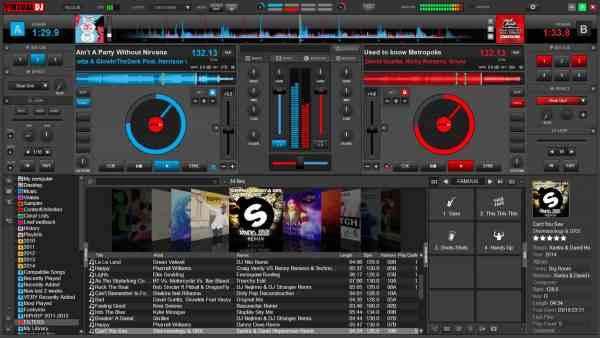 Virtual DJ Pro 2020 Crack + Serial Key Full Latest Download