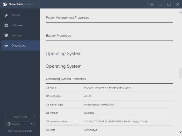 DriverPack Solution 17 Offline ISO 2019