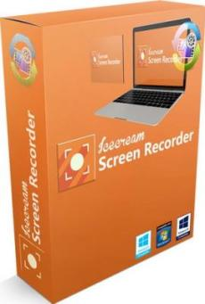 IceCream Screen Recorder 5.996 Crack Full Free Download 2020