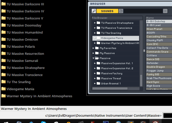 Native Instruments Massive Crack 1.5.5 + Key Full Latest Download