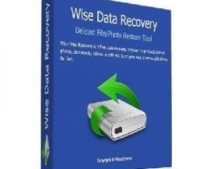 Wise Data Recovery 4.11 Crack + Serial Key