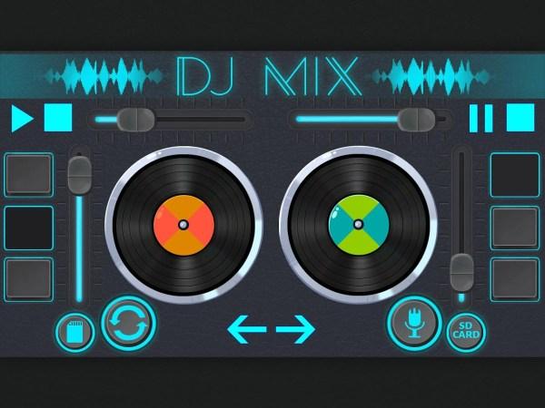 DJ Music Mixer Pro 8.2 Crack Plus Activation Key Download