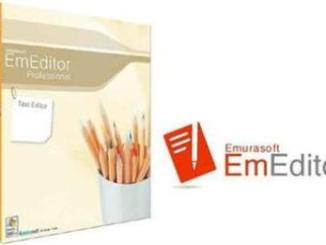 EmEditor Professional 19.3.2 Crack + Registration Key Free