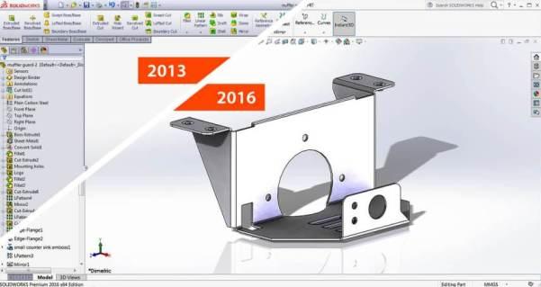 SolidWorks 2020 Crack Full Version Free Download