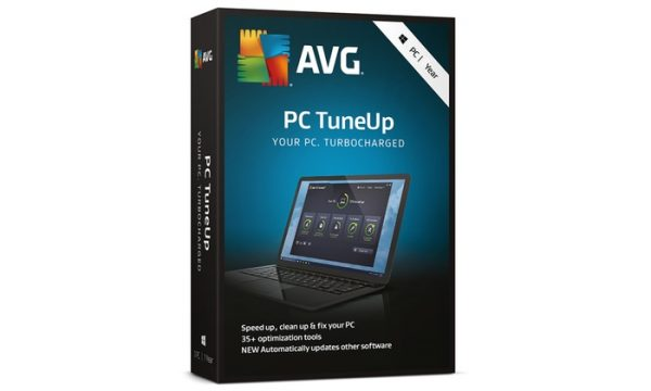AVG PC TuneUp 2020 Crack & Product Key Free Download