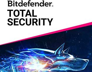 Bitdefender Total Security free