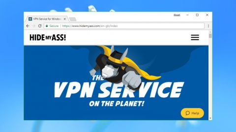 HMA Pro VPN 5.1.259 Crack + License Key [2021] Free Download