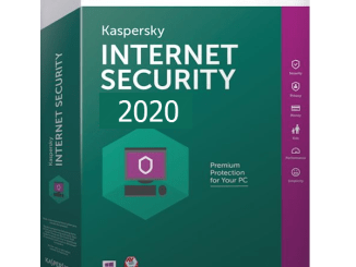Kaspersky Internet Security 2020 Crack & License Key Full Free