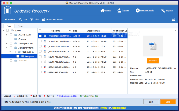 MiniTool Photo Recovery 3.0 License Key Free Download
