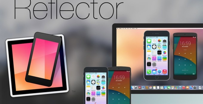 Reflector 3.2.1 Crack + License Key Full [Latest] Torrent Download