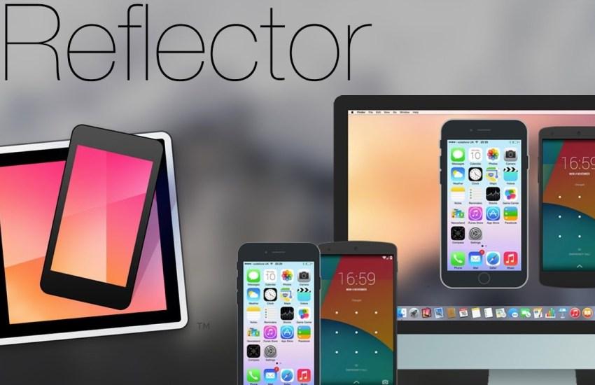 Reflector 3.2.0.4 Crack & License Key Full Free Download 2020