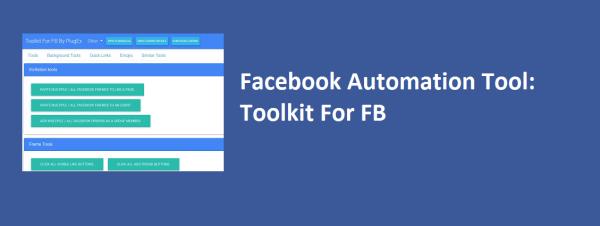 Facebook Social Toolkit 2.3.0.1