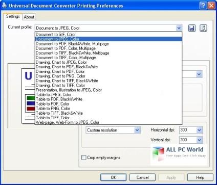 Universal Document Converter 6.8.1712.15160 With Keys
