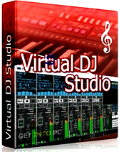 Virtual DJ Studio 7.8.5 Serial Key